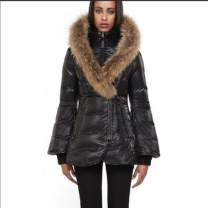 Mackage Peaches Coat